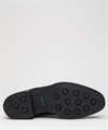 Loake Chatterly Black Suede