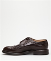 Loake Sovereign Dark Brown