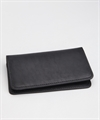 Red Wing Shoes Passport Wallet Black 95020