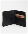 Red Wing Shoes Classic Bifold Wallet Black 95018