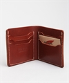 Red Wing Shoes Classic Bifold Wallet Oro Russet 95010