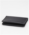 Red Wing Shoes Card Holder Wallet Black 95021