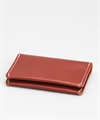 Red Wing Shoes Card Holder Wallet Oro Russet 95013
