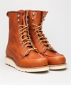 "Red Wing Shoes Classic Moc 8"" 3427 Oro-legacy"