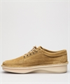 Clarks Originals Oswyn Lo Oak Suede
