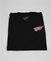 Red Wing Shoes T-Shirt 97405-Black