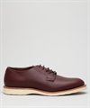 Red Wing Shoes Postman Oxford Merlot 3117