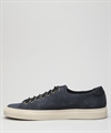 Tanino Low-Navy Suede