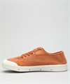 Spring Court Classic Low Heavy Twill G2-Brown Washed