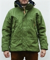 Manifattura Ceccarelli Mountain Jacket Wool Lining Green