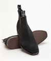 RM Williams Blaxland Black Suede 5