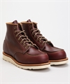 Red Wing 8856 Oxblood 1
