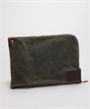 Red Wing Shoes Gear Pouch Olive Large
