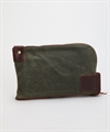 Red Wing Shoes Gear Pouch Olive Small