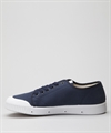 Spring Court Classic Low Canvas G2-Midnight 12