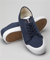 Spring Court Classic Low Canvas G2-Midnight 13