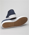Spring Court Classic Low Canvas G2-Midnight 14
