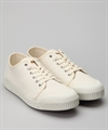 Spring Court Low Heavy Twill G2-Off White 1