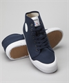 Spring Court Mid Canvas B2-Navy 4